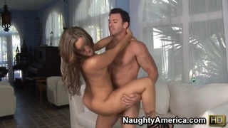 Teen latina whore Lynn Love brutally fucked by mature man! Thumbnail