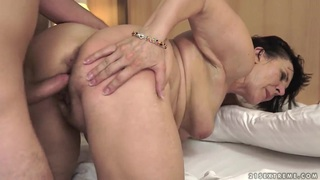 Hard penetration of wonderful Margo T.