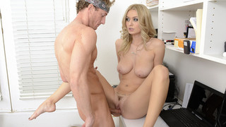 Natalia Starr & Ryan McLane in My Wife Shot Friend Thumbnail
