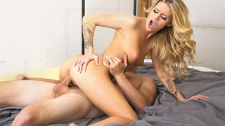 Jessa Rhodes & Van Wylde in My Wife Shot Friend Thumbnail