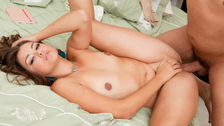 Allie Haze & Anthony Rosano in My Wife Shot Friend Thumbnail