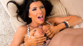 Romi Rain & Johnny Sins in My Wife Shot Friend Thumbnail