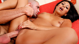 Cassandra Cruz & Charles Dera in My Wife Shot Friend Thumbnail