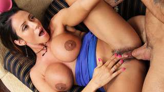 Ariella Ferrera & Alan Stafford in My Wife Shot Friend Thumbnail