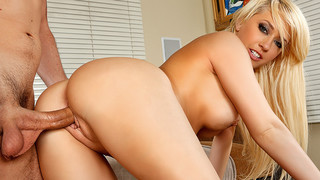Kagney Linn Karter & Ryan Driller in My Wife Shot Friend Thumbnail