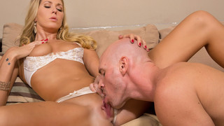 Alysha Rylee & Johnny Sins in My Wife Shot Friend Thumbnail