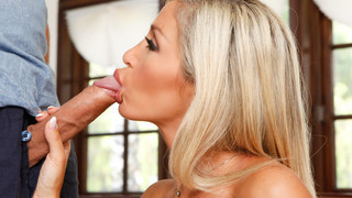 Evita Pozzi & Mick Blue in My Wife Shot Friend Thumbnail