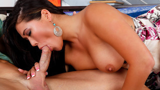 London Keyes & Johnny Sins in My Wife Shot Friend Thumbnail