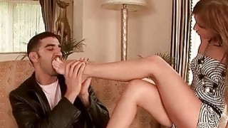 Footsie Babes Legs and Feet Compilation Thumbnail