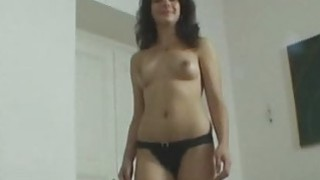 Teen gets massage and pussy fingering at the casting Thumbnail