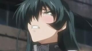 Caught hentai girls gets fucked Thumbnail