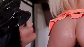 BDSM is our true love and amazing dildos Thumbnail