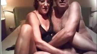 Mature Amateur Couple Getting Freaky In Their Bedroom_240p Thumbnail