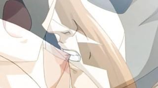 Hentai girl gets fucked rough Thumbnail