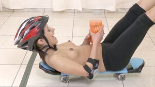 Pro skater sex games episode 1 Thumbnail