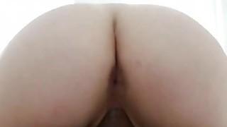 Stud bangs bawdy pussy of an astonishing floozy Thumbnail