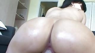 Agile stud bangs pussy of an astonishing floozy Thumbnail