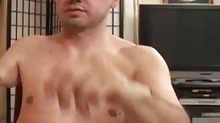 Horny Caregiver Zsofia Seduces Guy In Wheelchair And Sucks His Cock Thumbnail